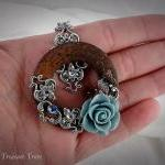 Strong as Steel Series / Steampunk ..